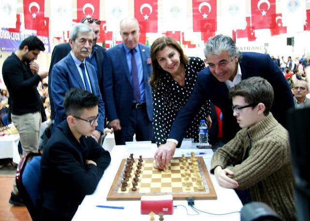 Шахматшыларымыз чемпион болды
